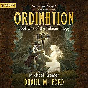 Ordination Audiobook