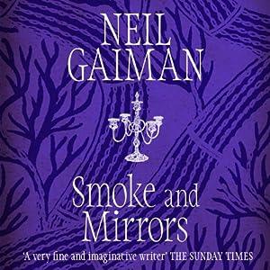 Smoke and Mirrors Audiobook