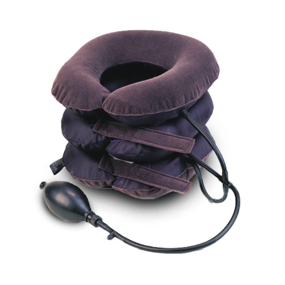 DR-HO's Neck Comforter with Spinal Secrets DVD