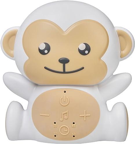 Monkey Project Nursery Sound Machine