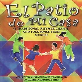 Amazon.com: Los Caballitos: Gabriela Montoya-Stier: MP3 Downloads