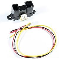 Sharp GP2Y0A21YK0F, 20 – 150 cm, Distancia Sensor/Medidor