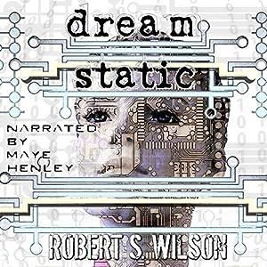 Dream Static Audiobook