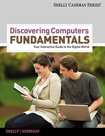Computer fundamentals ebook digital