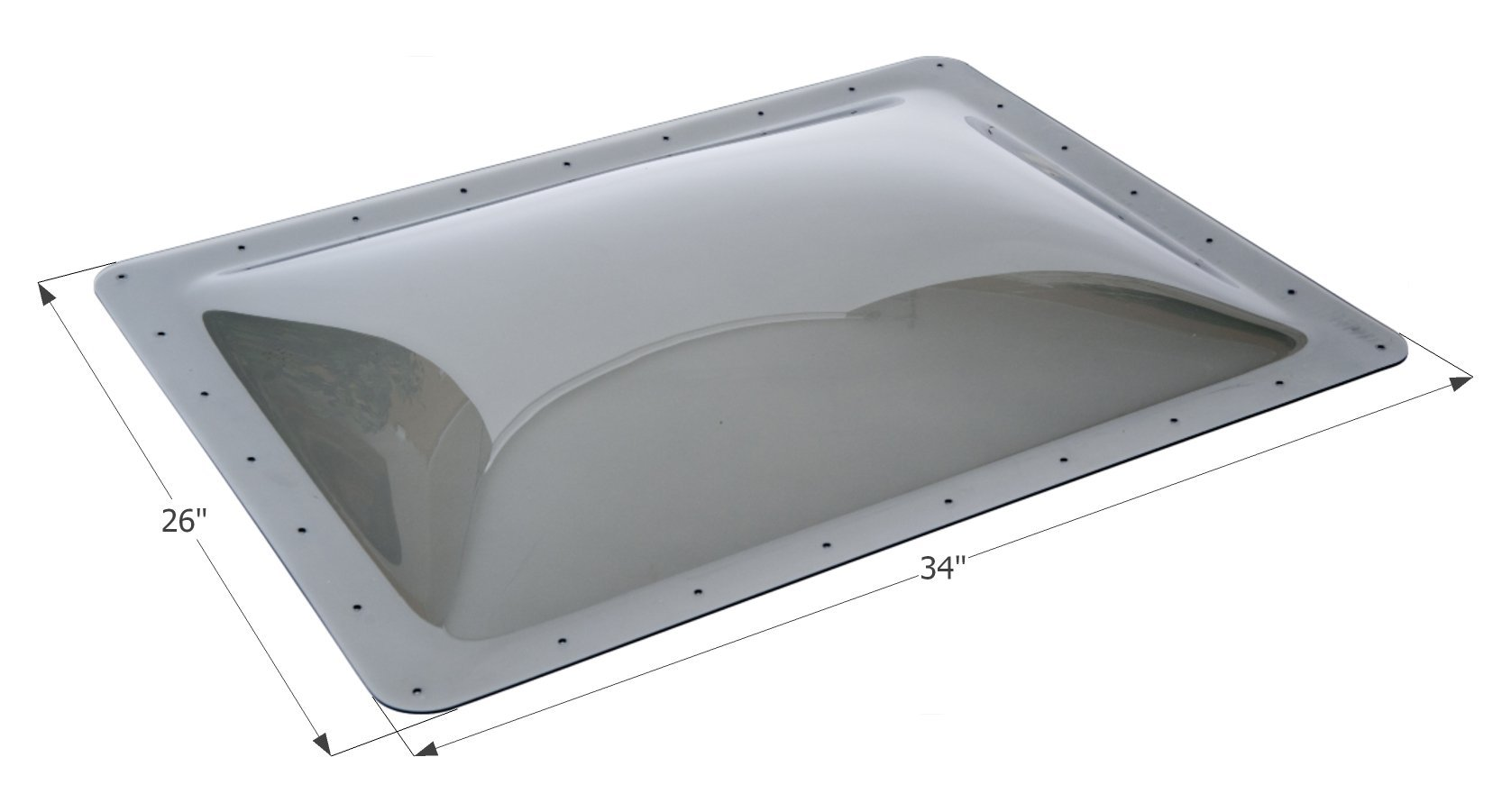 ICON 12122 RV Skylight by ICON