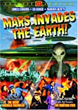 Mars Invades The Earth: The Night America Trembled (1957) / The Martian Eyes from