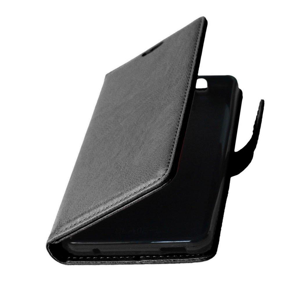 Nancen Compatible with Handyh/ülle ZTE Blade S6 Lederh/ülle Neu Style Acht Farbe Weich PU Flip Case Ledertasche//Schutz Etui Karten Slot Foto Wallet H/ülle Handy Tasche Zubeh/ör