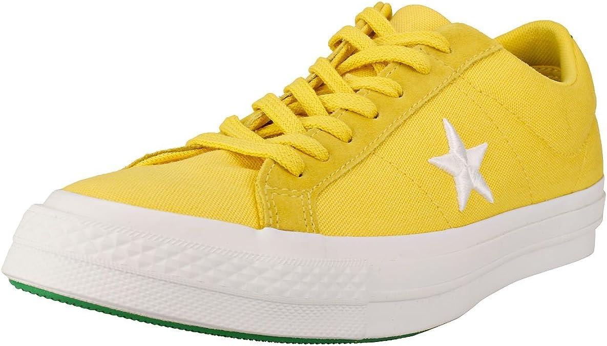 Converse One Star OX Herren Sneaker: : Schuhe