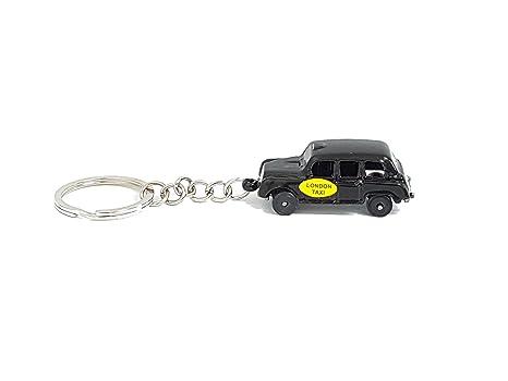Taxi negro de Londres llavero de recuerdo regalo por gr8vape ...