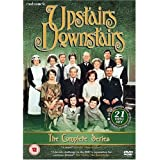 Upstairs Downstairs - The Complete Series + Special Features