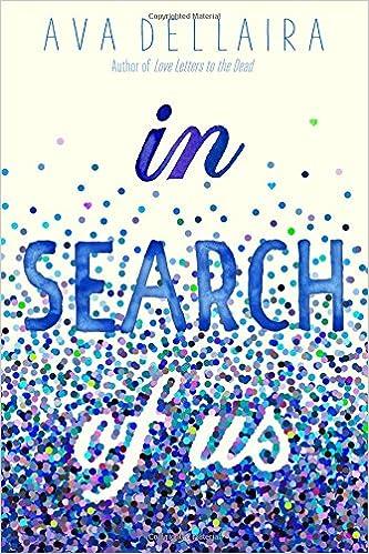 Amazon in search of us 9780374305314 ava dellaira books fandeluxe Choice Image