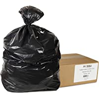 ToughBag Trash Bags, For 55 Gallon, 50 Count