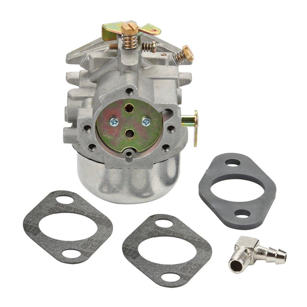 Panari Carburetor for Kohler Magnum and K-Twin Engines including M18 MV18 M20 MV20 KT17 KT18 KT19 52-053-09 52-053-18 52-053-28