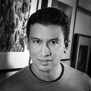 Conrad Chavez