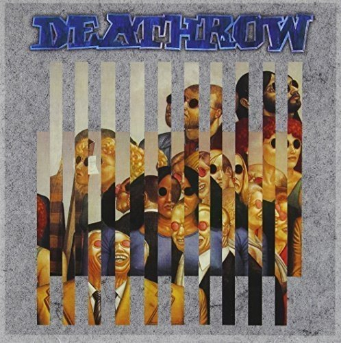 Vinilo : Deathrow - Deception Ignored (United Kingdom - Import)