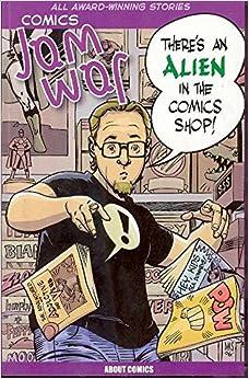 Book Comics Jam War: 2006