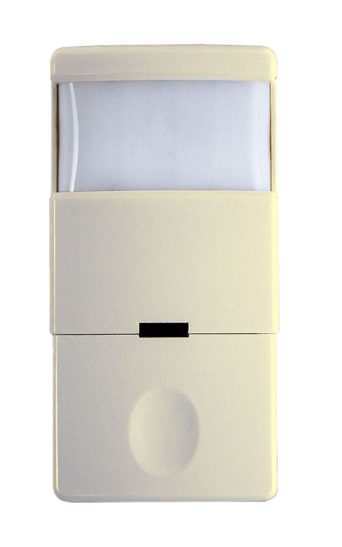 Intermatic IOSDOVWH Decorator PIR OccupancyVacancy Sensor – Intermatic Motion Nsor Light Switch Wiring Diagram