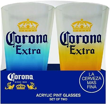 Corona Extra Cerveza congelador Taza: Amazon.es: Deportes y aire libre