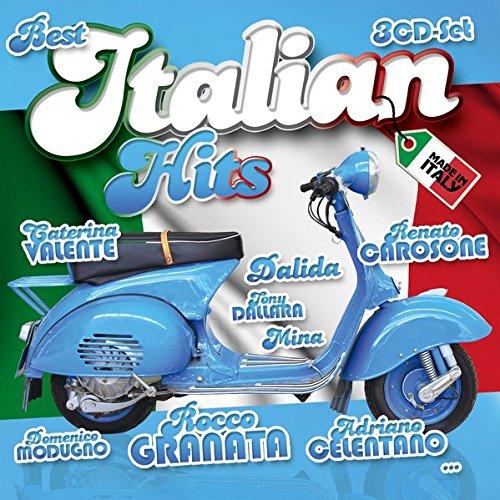Italy Set - 9