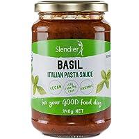 Slendier Basil Italian Sauce 340 g