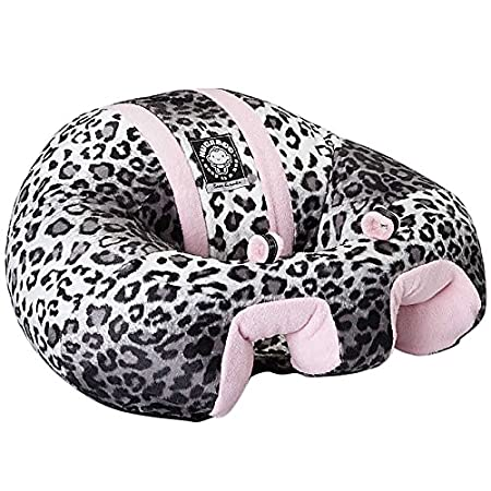 Snow Leopard/pink