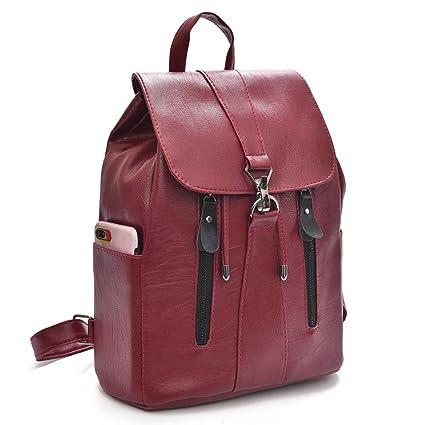 mochilas deportivas Sannysis Durables mochilas de viaje de viaje ligero bolso bandolera mujer bolsos de moda