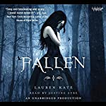 Fallen: A Fallen Novel, Book 1 | Lauren Kate