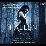 Fallen: A Fallen Novel, Book 1