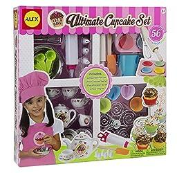 ALEX Toys Let\'s Bake Ultimate Cupcake Set
