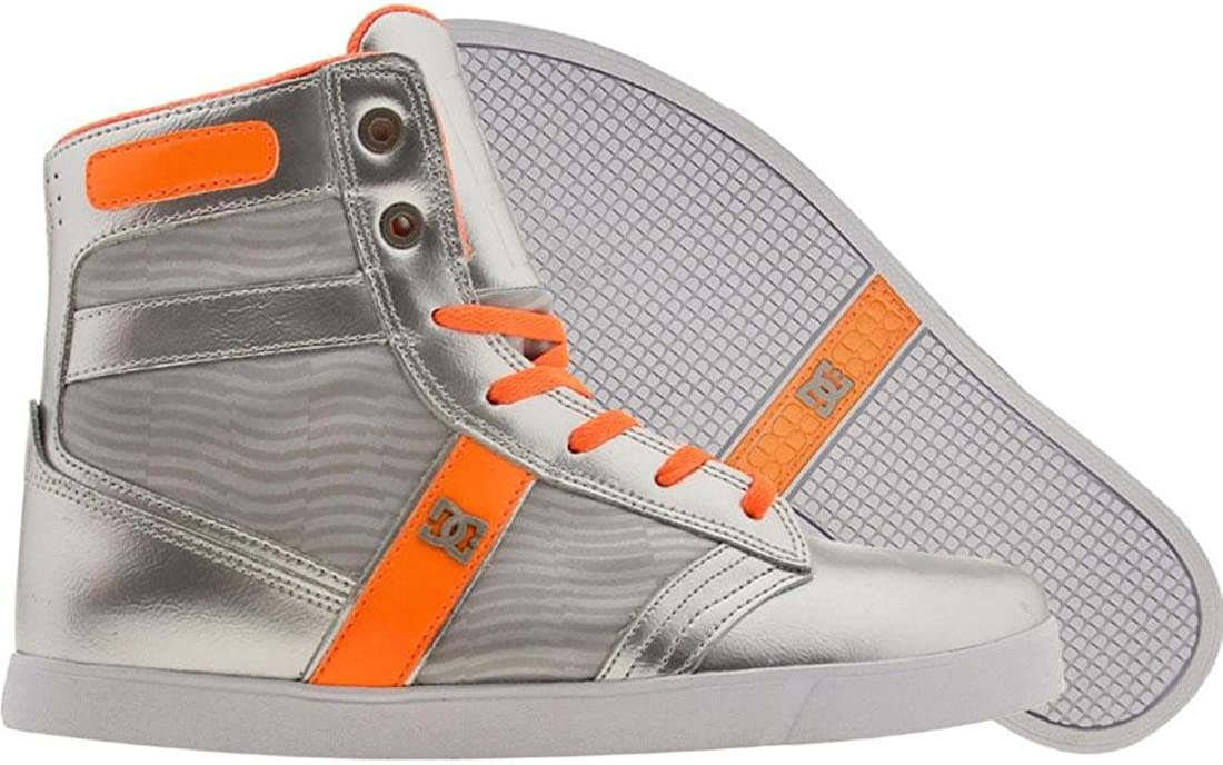 DC Life Collection Womens Admiral (met Silver/Flor)