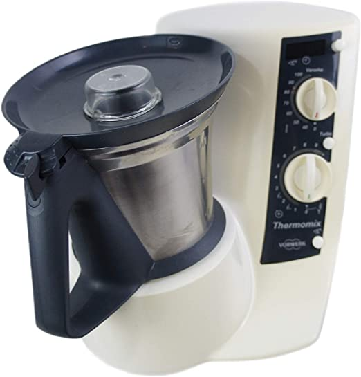 Vorwerk Thermomix TM 21: Amazon.es: Hogar