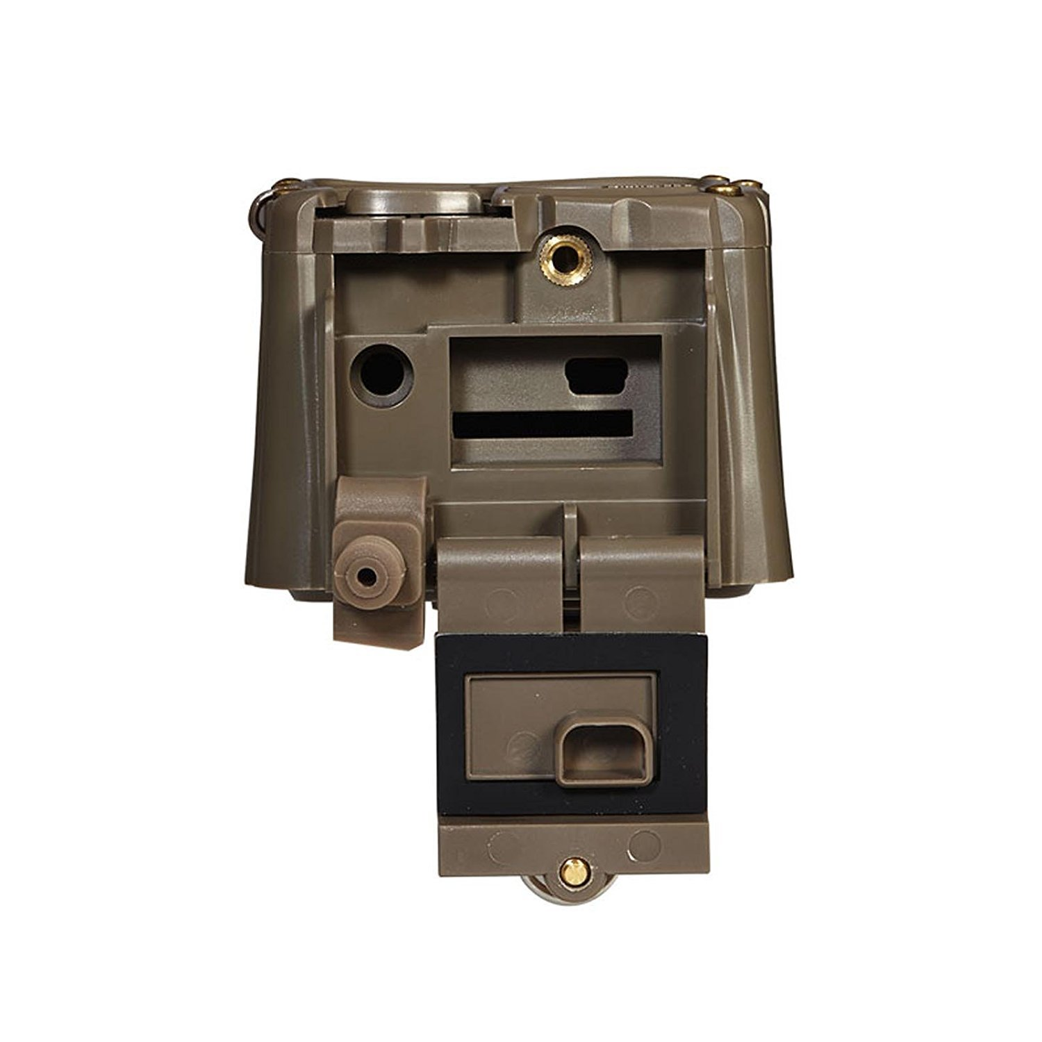 Cuddeback 20MP Black Flash No Glow Infrared Trail Game Hunting Camera with Mounting Bracket and Strap by Cuddeback (Image #4)