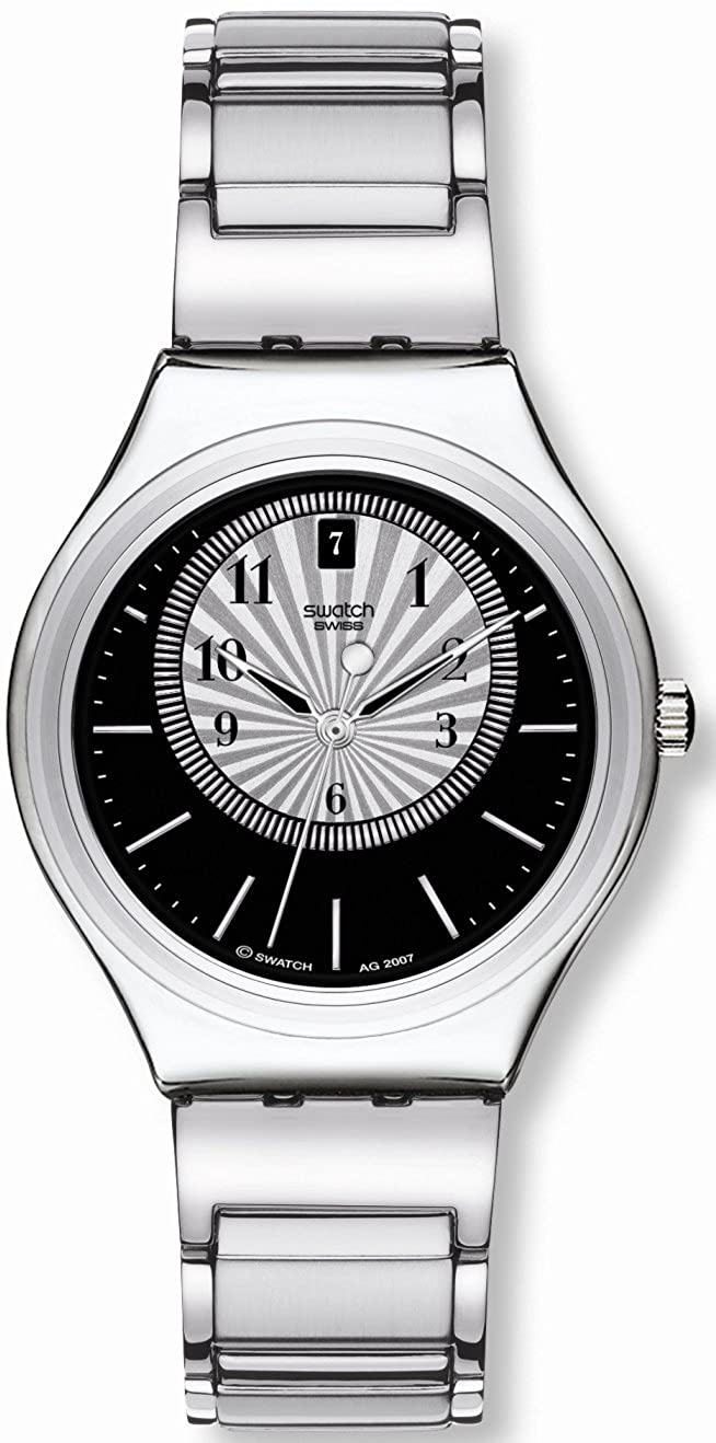 SWATCH STYLE MINUTES YGS457G