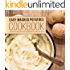 Easy Mashed Potatoes Cookbook: 50 Simple and Delicious Mashed Potatoes Recipes