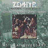 zephyr cd - Going Back to Colorado / Leaving Colorado