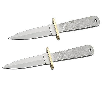 Amazon.com: (juego de 2) gran cuchillo de arranque cuchillos ...