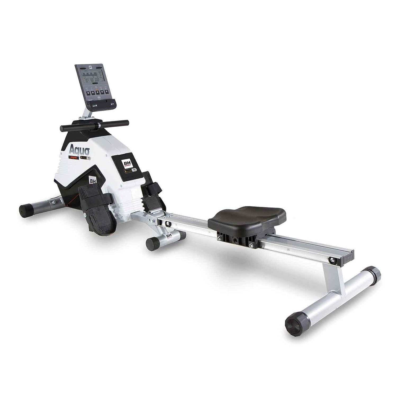 BH Fitness Rudergerät Aquo Dual mit gratis Versand
