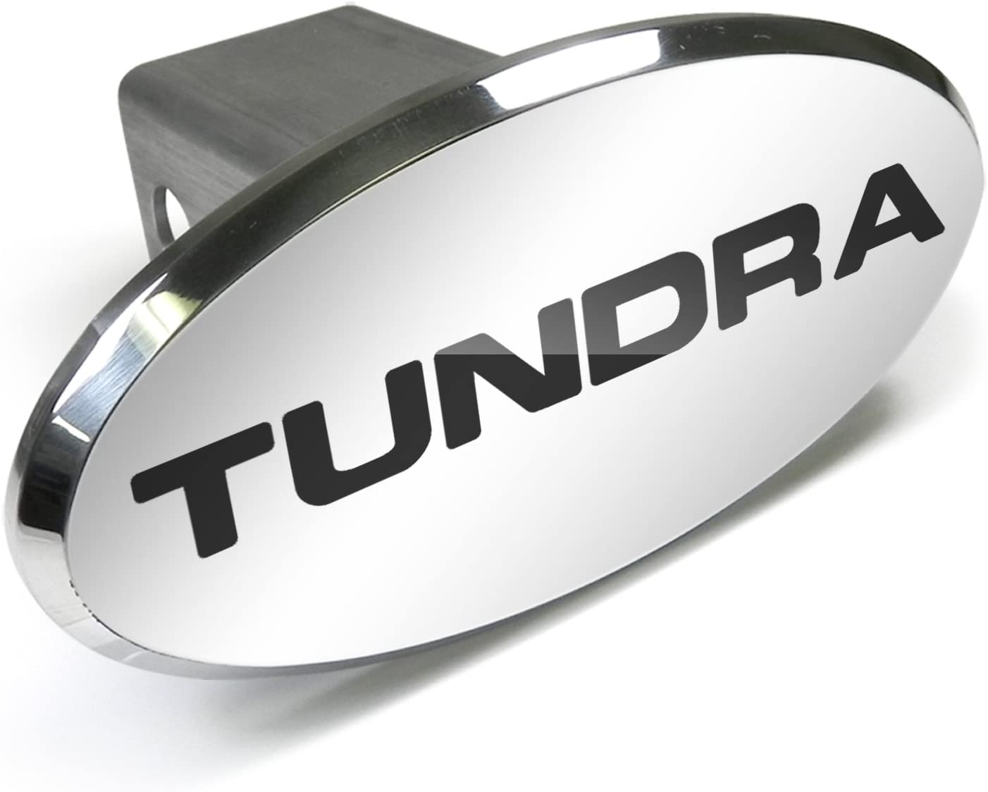 Toyota TRD LED Hitch Cover Black Version