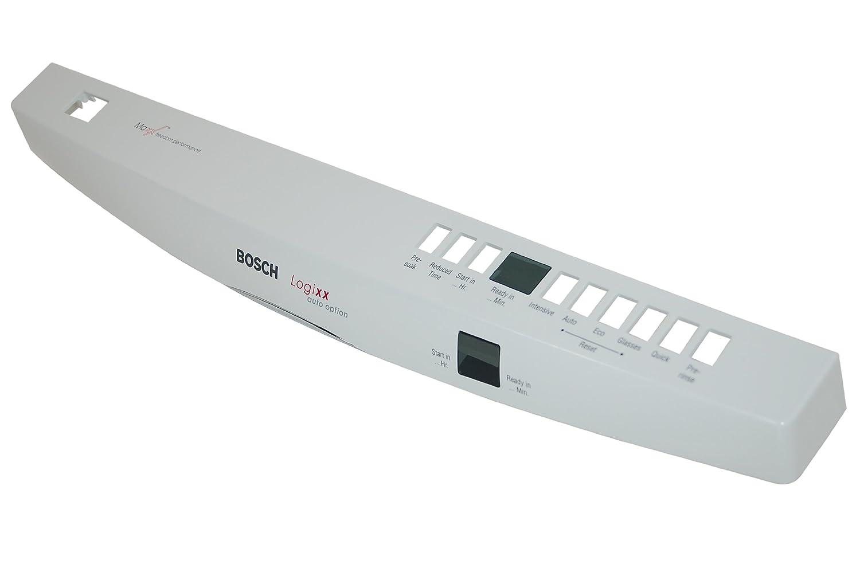 Bosch 00367158/Dishwasher Hem Strip