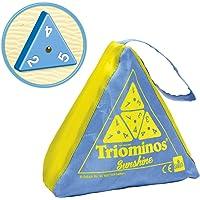Triominos Sunshine, Color Azul, Miscelanea (60.706)