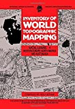 Inventory of World Topographic Mapping 9781851663576