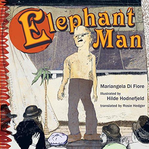 the elephant man book pdf