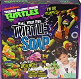 Teenage Mutant Ninja Turtles Make Your Own Soap - Kid's Science Kit