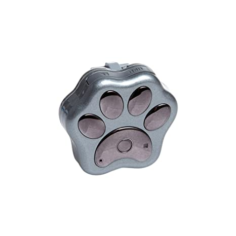 Mini rastreador GPS para mascotas, Nano Smart WiFi dispositivo de seguimiento Bluetooth para perros y gatos, ...