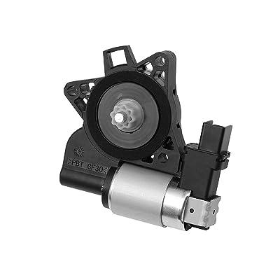 Power Window Lift Motor | for Mazda 3, Mazda 5, Mazda 6, Mazda CX-7, Mazda CX-9, Mazda RX-8 | Replace# G22C5858XF, GJ6A5858XC, D01G5858XB, 742-802: Automotive