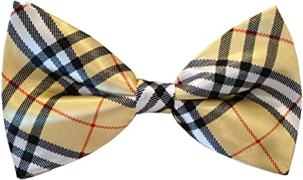 Classic and Traditional Men Accessories, Formal Men's Bow Ties, Elegant Bowties