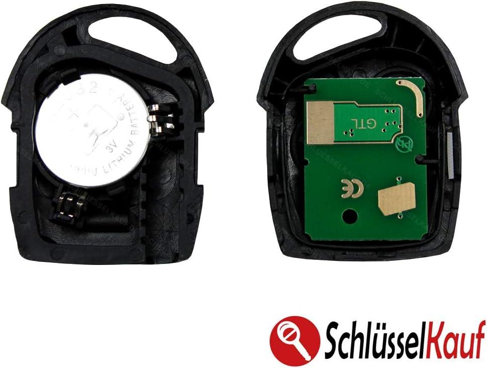 Ford Fernbedienung 433 Mhz Platine Autoschlüssel Focus Elektronik