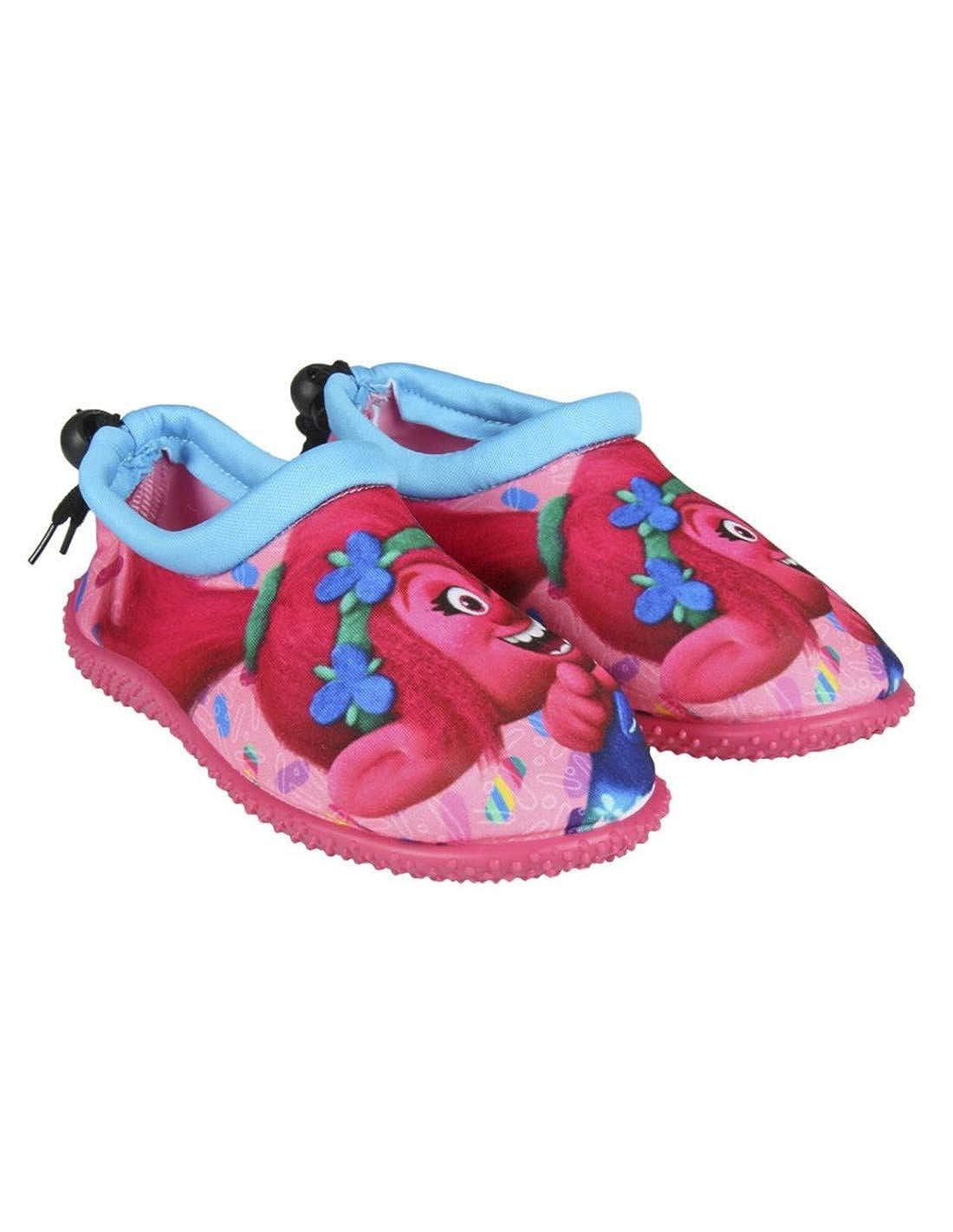 Pantofole Bambina Les Trolls