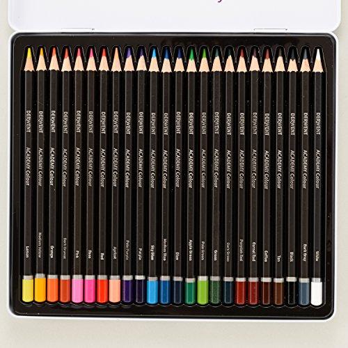 Buy derwent artists colored pencils 72