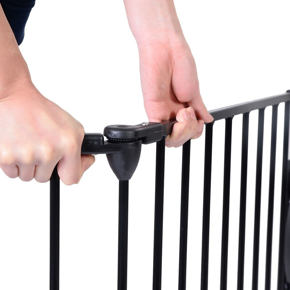 amazon com fireplace fence baby safety fence hearth gate bbq